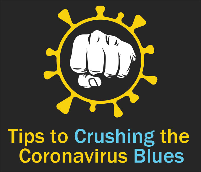 Coping With Corona Virus Meaning