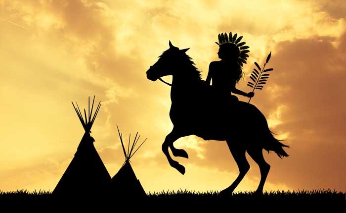 Kokopelli Native American Symbols