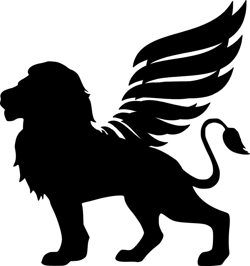 symbolic meaning of winged creatures
