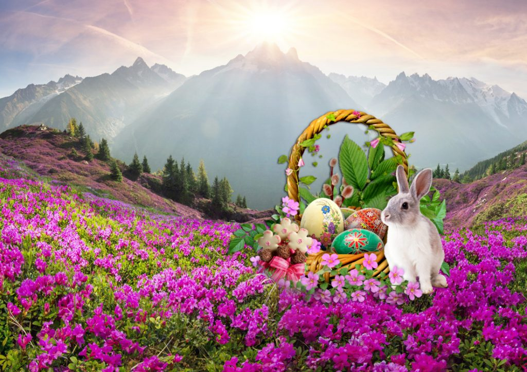 Easter Symbols and Meanings